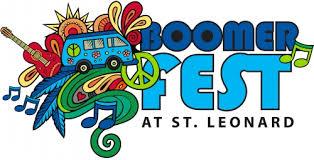 Dayton Ohio - St. Leonard BoomerFest | Baby Boomer Catalog